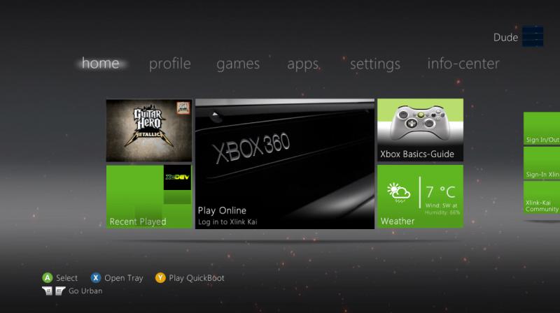 Xbox 360 зависает