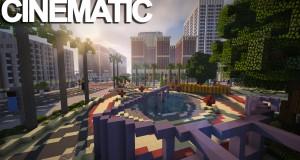 Карта GTA 5 была полностью воссоздана в игре Minecraft