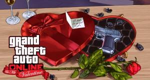 Сетевое мероприятие «День святого Валентина» в GTA Online: 12-18 февраля