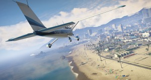 Предварительные обзоры Grand Theft Auto V