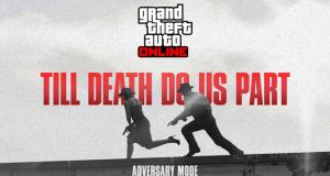 новый режим в GTA Online