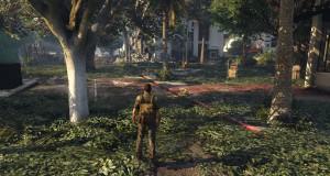 Карта игры The Last of Us в GTA 5