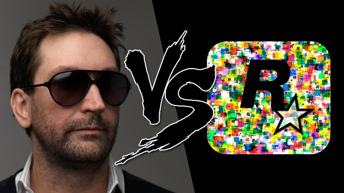 Leslie Benzies vs. Rockstar Games