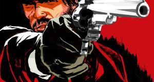 Карта Red Dead 3