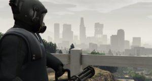 Трейлер Battlefield 1 воссоздали в GTA 5