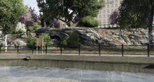 Либерти-Сити в GTA 5