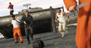 Пользовательские дела GTA Online