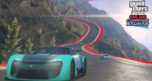 Новый транспорт GTA Online