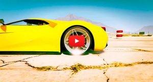 Новое видео от победителя конкурса #CEO Rockstar Editor contest Bill_BENEDICT