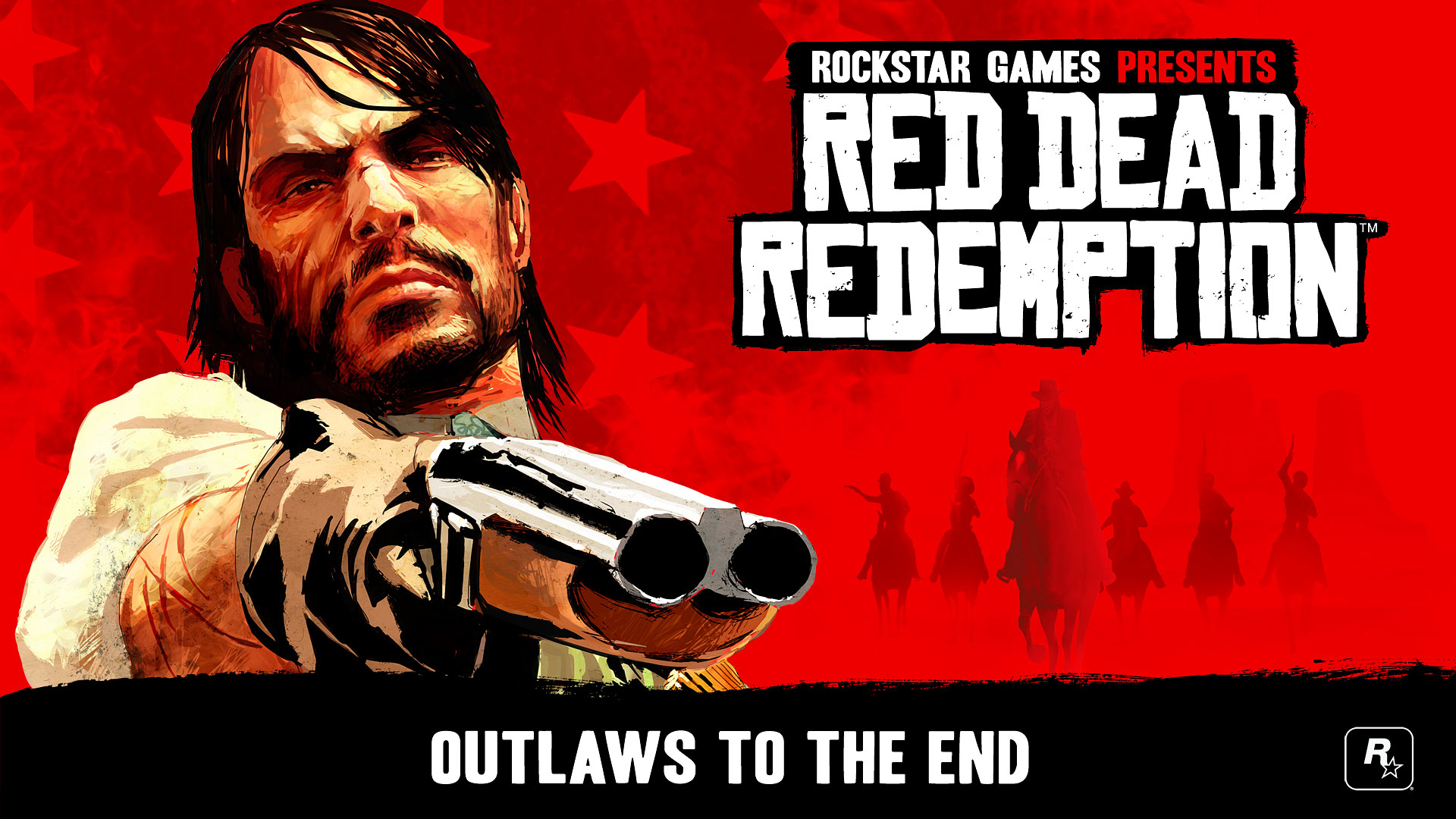 Red Dead