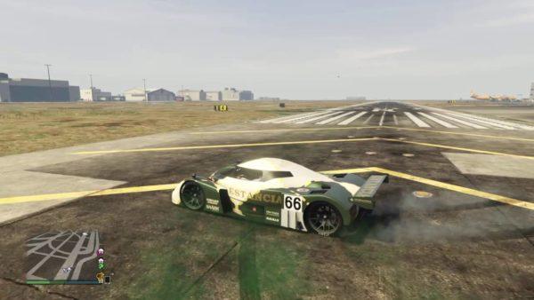 машины для gta 5