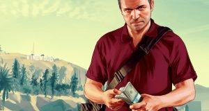 Халявные деньги в GTA 5