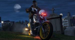 Хэллоуин в GTA Online