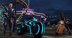 Мотоцикл Shotaro