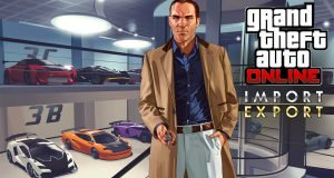 GTA Online Импорт-экспорт