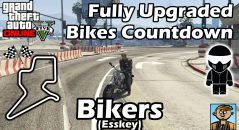 Fastest Bikers DLC Vehicles (Esskey) – Best Fully Upgraded Bikes In GTA Online – Broughy1322