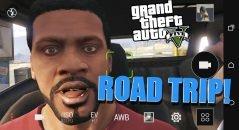 GTA V – Road Trip! (Rockstar Editor) – Duggy