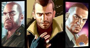 GTA 4 на Xbox One
