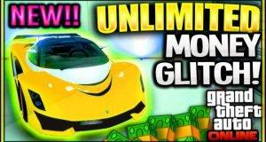 Деньги в GTA 5 Online