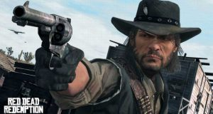Мод Red Dead Redemption