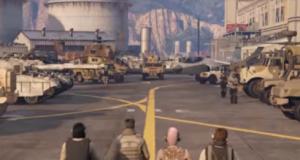 GTA Online: Торговля оружием