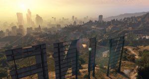 Локации игры Grand Theft Auto V