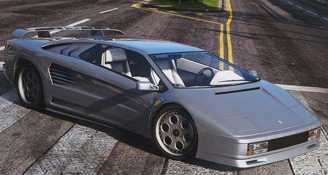 Исправление багов в обновлений GTA Online