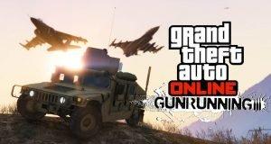 Торговля оружием GTA Online