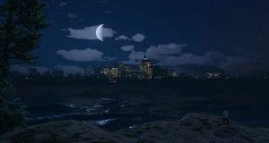 Либерти Сити в GTA 5