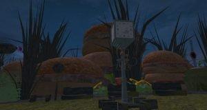 Mushroomia в GTA 5