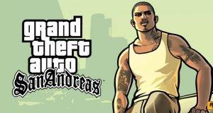 запретили GTA San Andreas