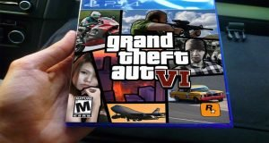 выход GTA 6