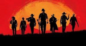 DLC для Red Dead Redemption 2