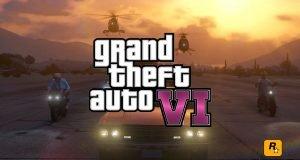 Слухи о работе над GTA VI