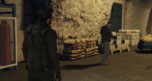 Продукция в бункере GTA Online