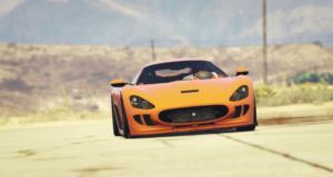 Обновления GTA Online