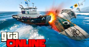 DLC для GTA Online