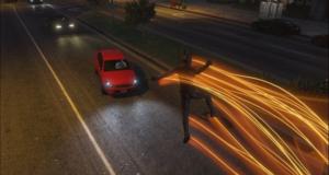 Flash для GTA V