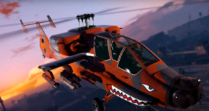 Будущее DLC в GTA Online