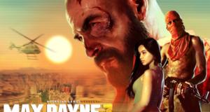 Вылет Max Payne 3