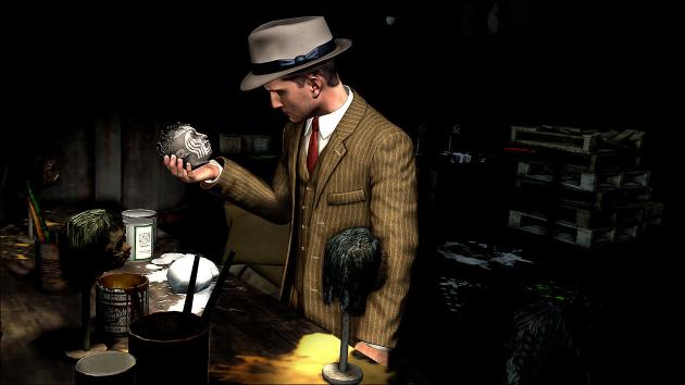 Прохождение игры L.A. Noire