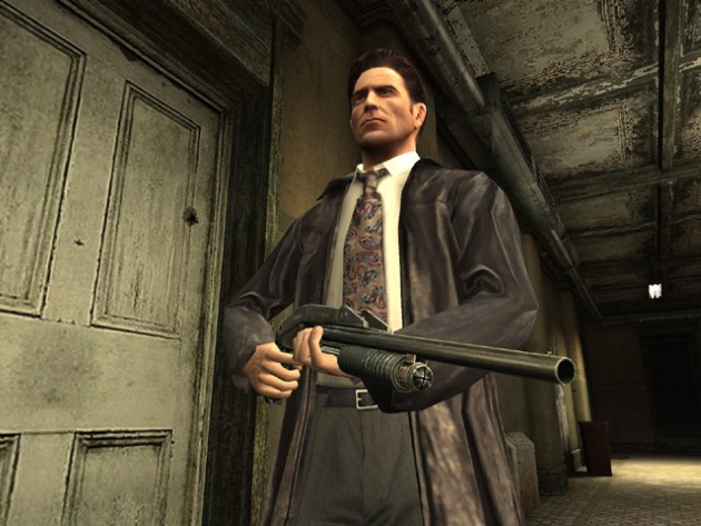 Max Payne 2 Прозрение