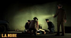 L.A. Noire допросы