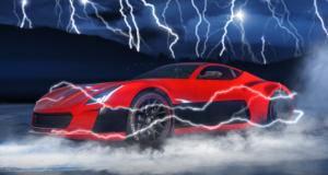 Coil Cyclone в GTA Online