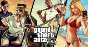 Самая продаваемая видеоигра