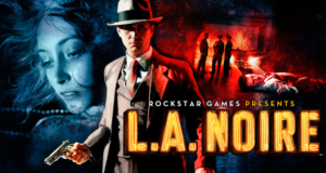 L.A. Noire для Nintendo Switch