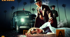 L.A. Noire на Nintendo Switch