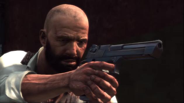 Полное прохождение игры Max Payne 3