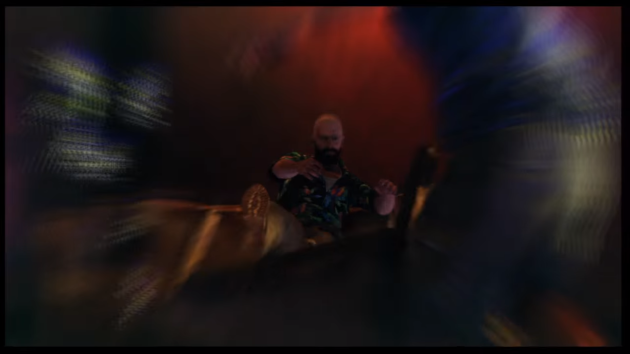 Полное прохождение Max Payne 3