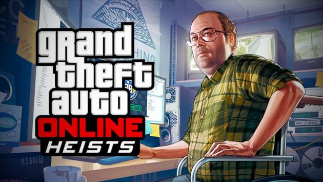 Новое для GTA Online